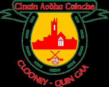 Clooney Quin GAA Club