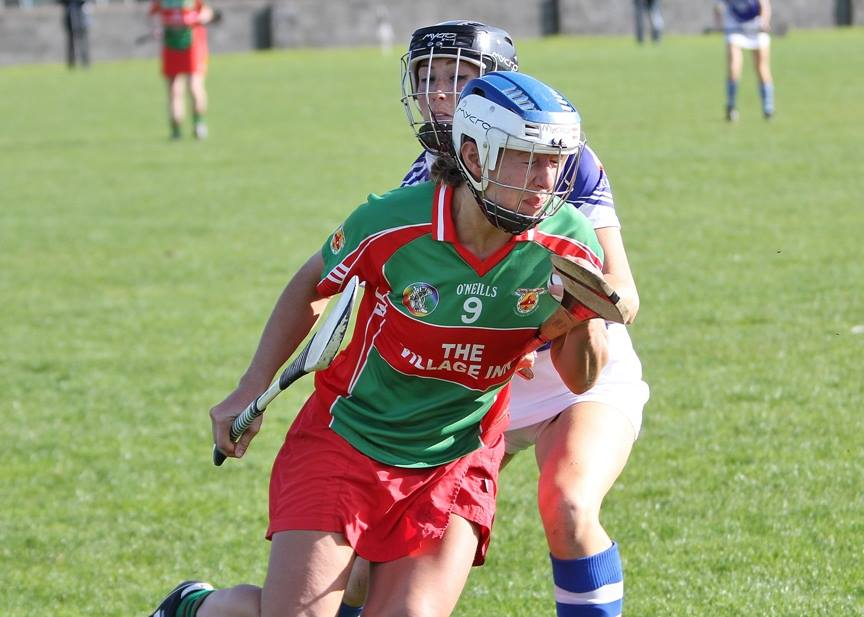 Senior Camogie Championship Begins This Weekend