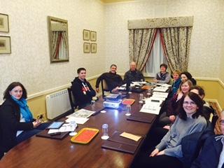 Club Team Administrators Meeting