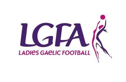 U14B Ladies Football Round 2