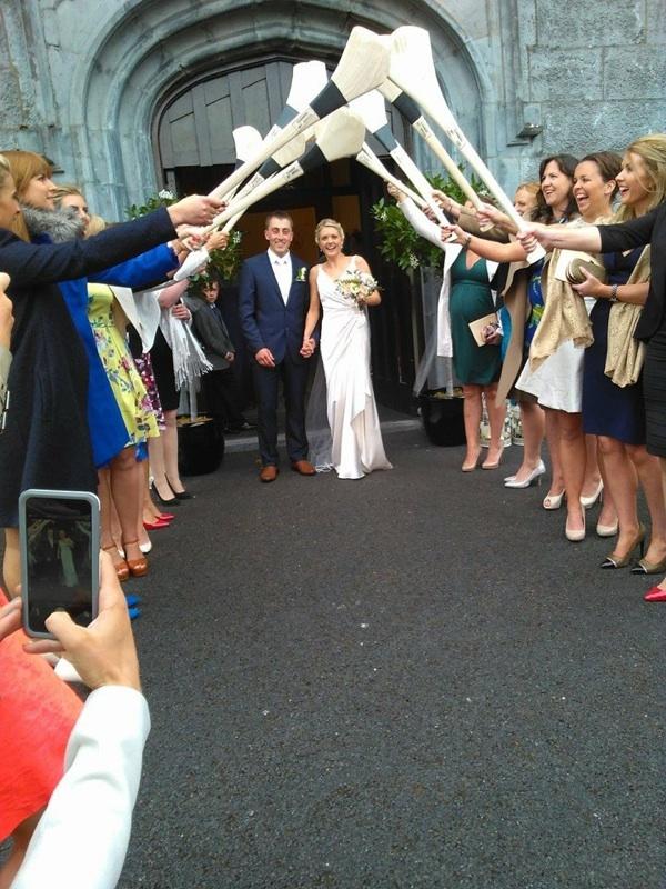 Wedding Bells ! Match Of The Year