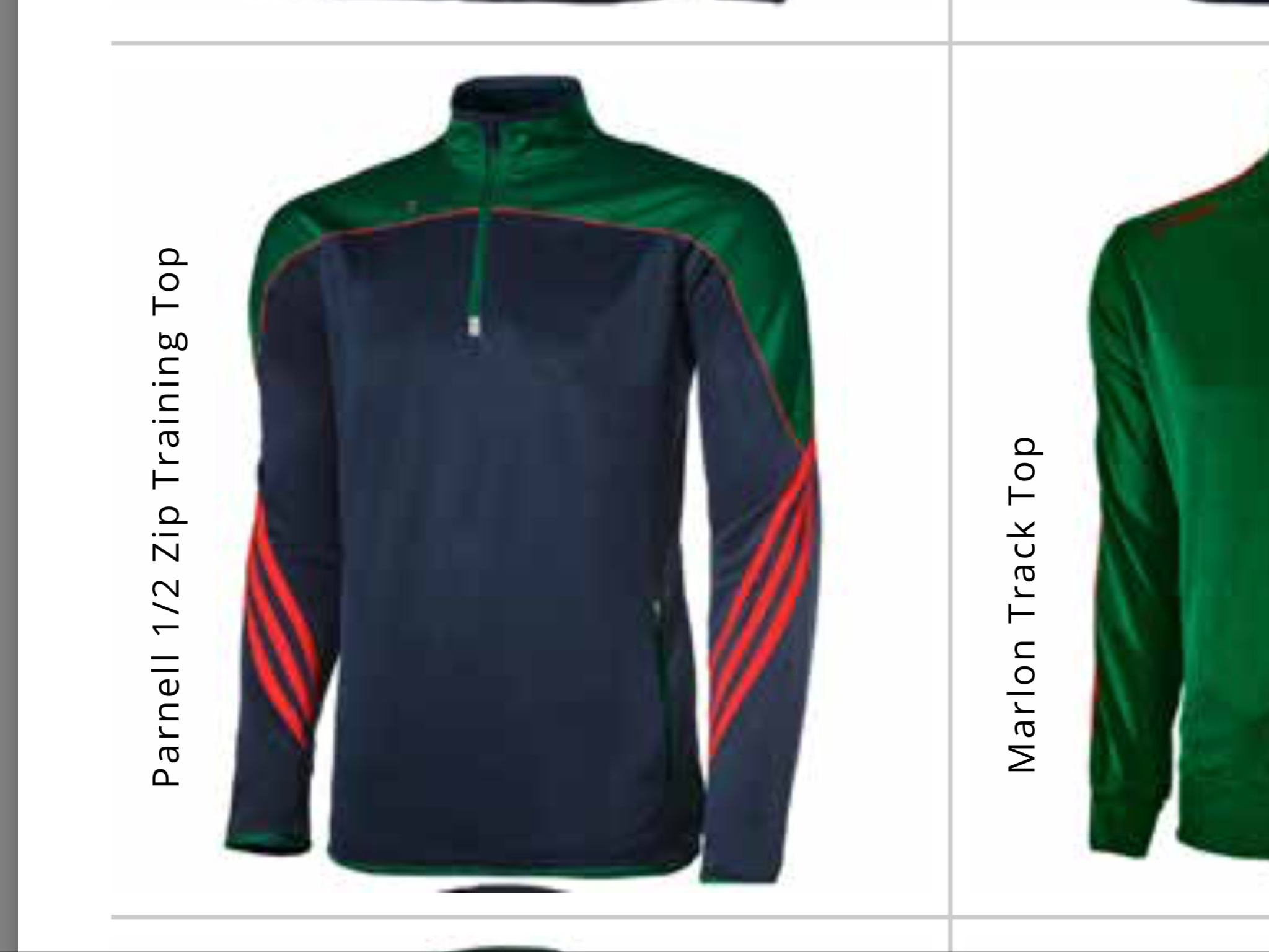competitive price 7630b 19238 Club Gear – Clooney Quin GAA Club