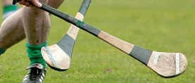 U13 Hurlers record first win of Championship