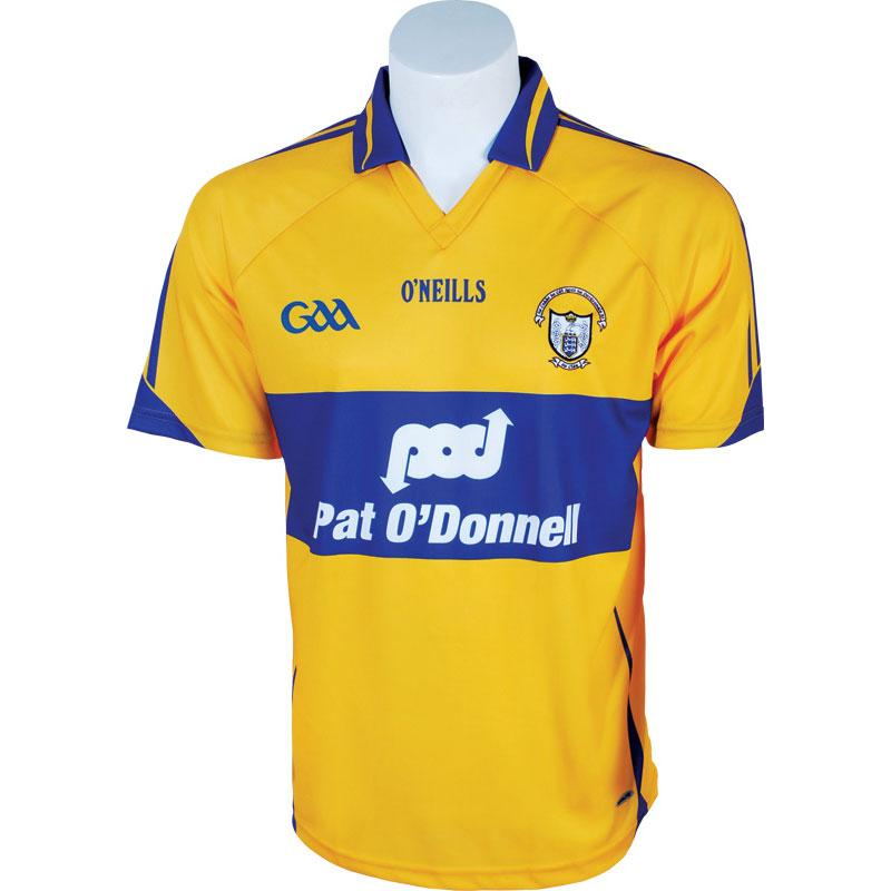 Best of Luck to Alan Culligan.