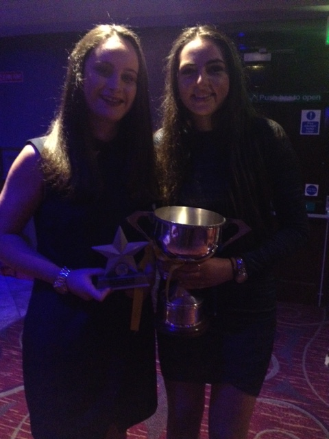 Clare Camogie Awards for 2015