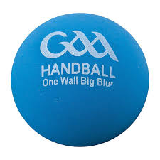 Munster Handball Title for Clooney Quin