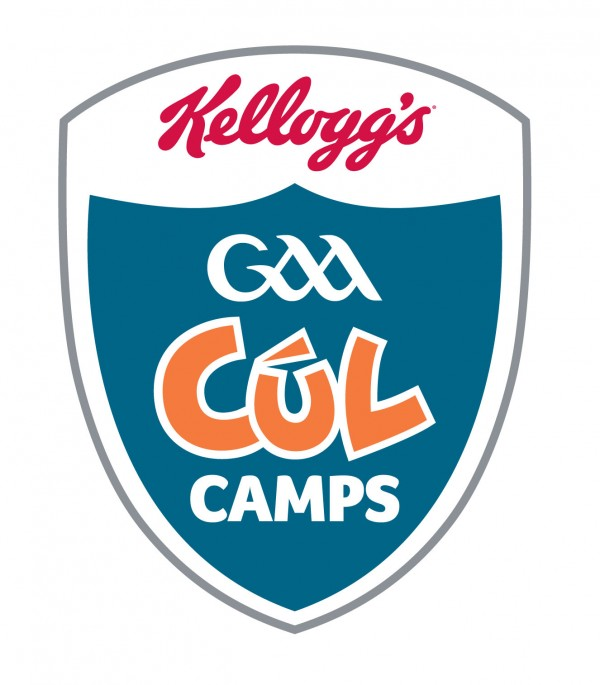 Book Your Cúl Camp Place