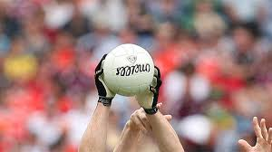 Minor Footballers Play 3rd and 4th Round