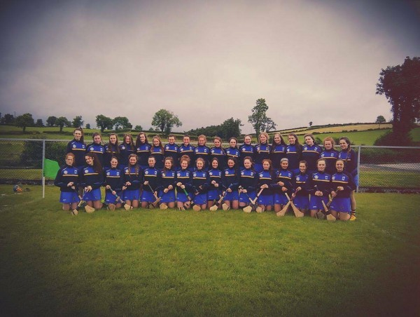 Clare U15 Camogie Dev Squad