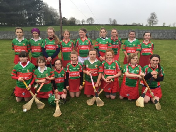 U11 Camogie Competition