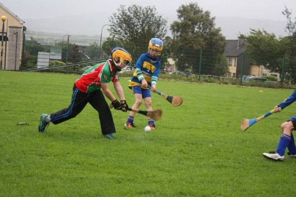 Under 8 BLITZ SIXMILEBRIDGE