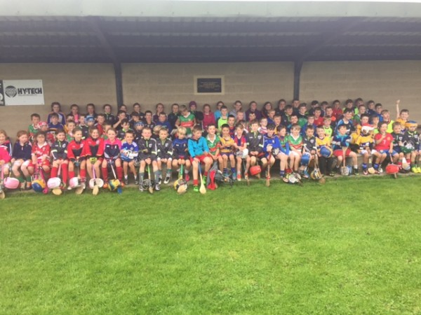 Great turn out for our Club Camp