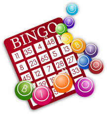 Bingo - Quin Hall October 27th