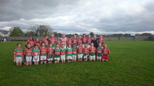 Quin Dangan Ns do the double!