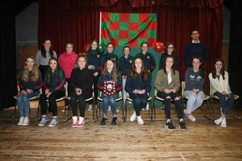 Well done to all our underage Champions of 2016.