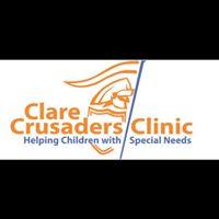 Clare Crusaders Set off this Weekend