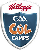 Cúl Camp Time of the Year : Book 'em in