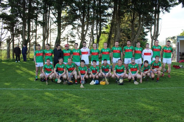 No semi final place for the senior hurlers in Clare Cup