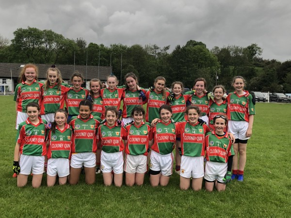 Two Ladies Football finals this weekend